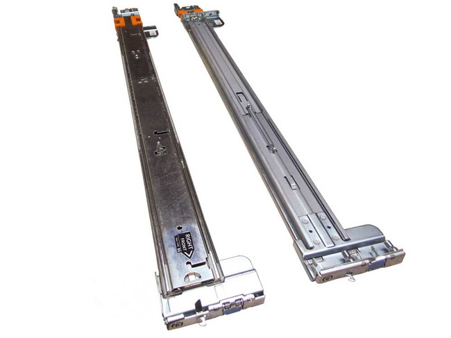 Dell F9HYC 2U Sliding Ready Rails
