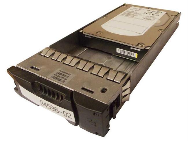 "EqualLogic 0941946-01 Hard Drive 450GB 10K SAS 3.5"" in Tray"