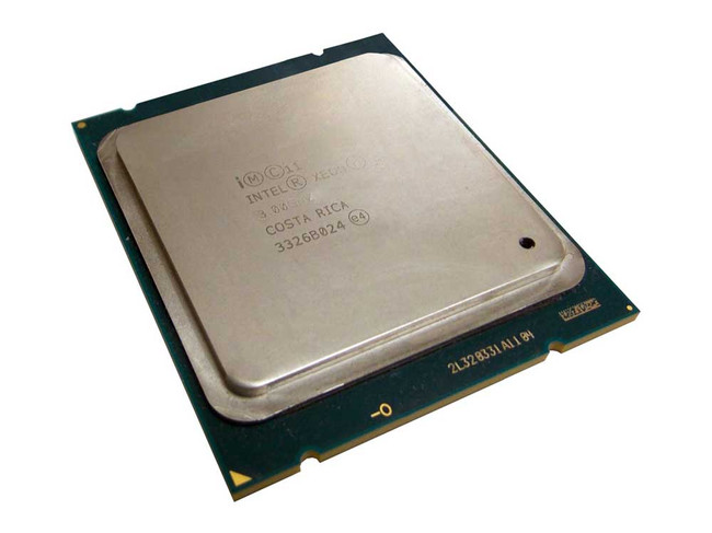 Dell M8HJJ  E5-1607 3.0Ghz Quad-Core Processor