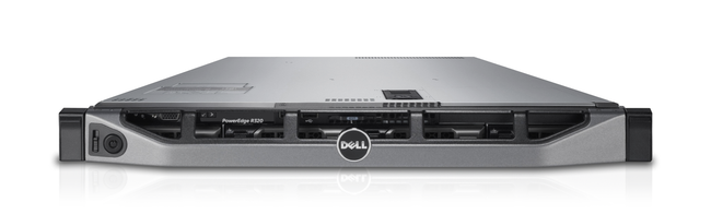 "Dell PowerEdge R320 Server - 3.5"" Model - Customize Your Own"