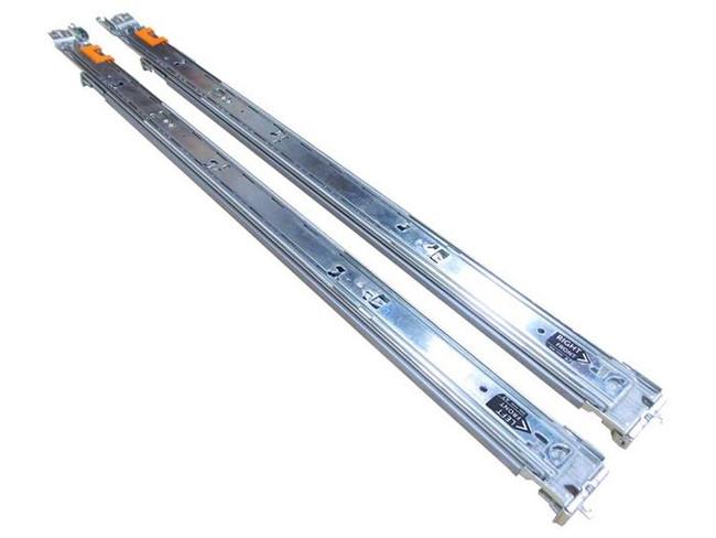 Dell P2MV5 1U Sliding Ready Rails