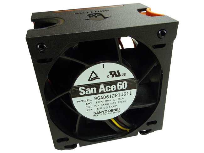 Dell YWWDM Cooling Fan