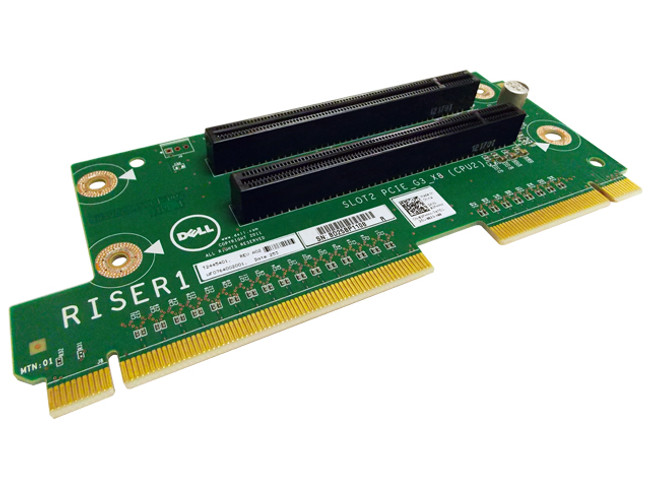 Dell 3FHMX Riser Card for PowerEdge R820