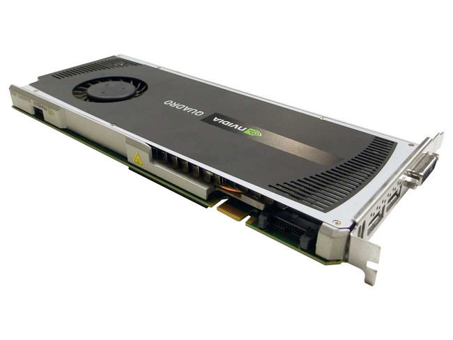 Dell 320-3292 NVIDIA Quadro 4000 2GB Video Card
