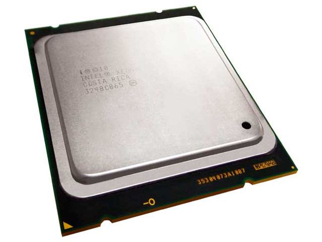 Dell 351JT E5-2667 2.9Ghz 6-Core Processor