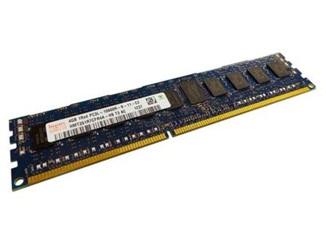Dell YWJTR Memory 4GB PC3L-12800E 1Rx8