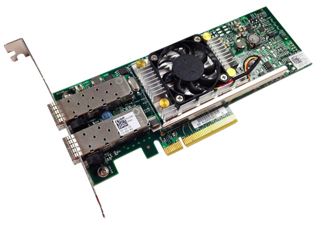 Dell N20KJ PCI-E Dual Port NIC