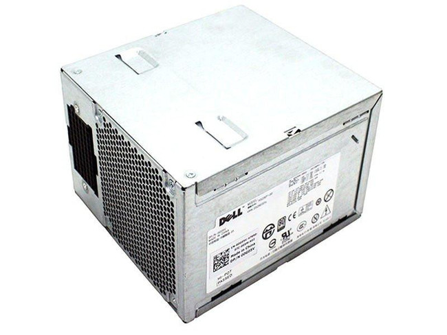 Dell U597G Non-Redundant Power Supply 525W