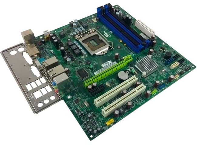 Dell XC7MM System Board for Precision T1500