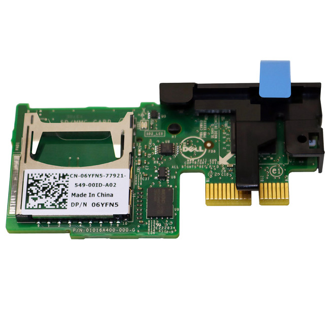Dell 6YFN5 Internal SD Card Reader