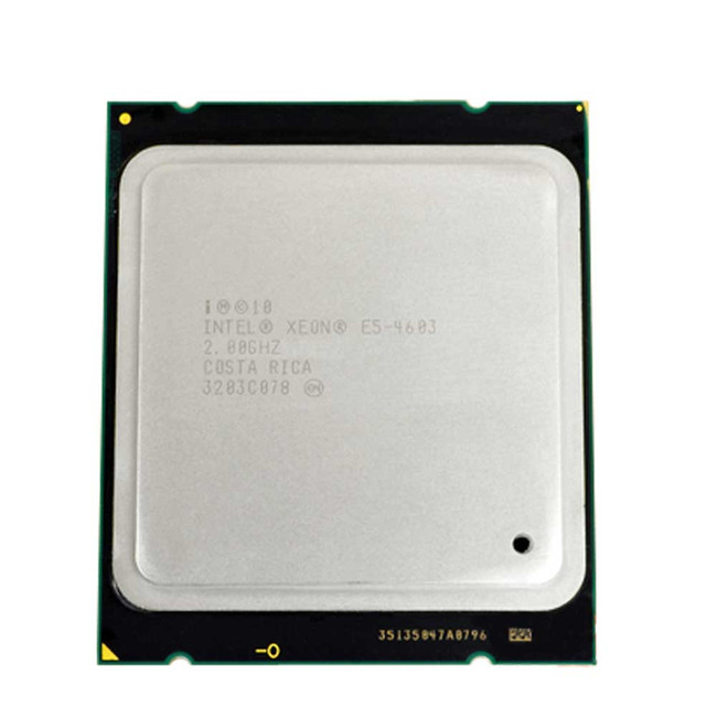Dell CG352 E5-4603 2.0Ghz  Quad-Core Processor