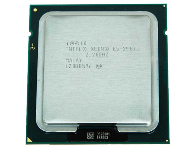 Dell 317-9802 E5-2407 2.2Ghz Quad-Core Processor