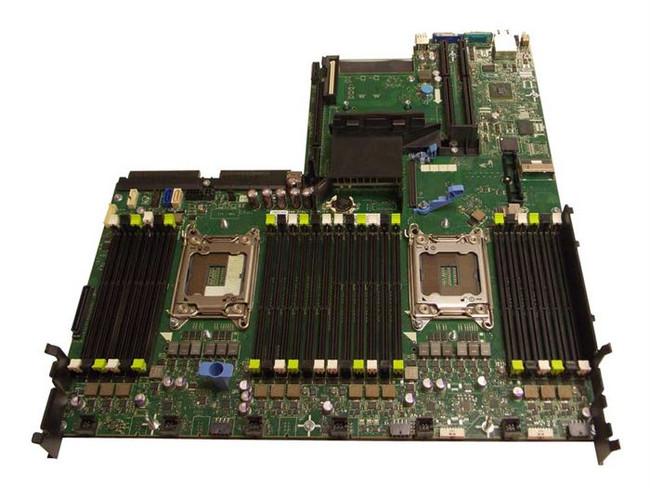 Dell C4Y3R System Board for PowerEdge R720 & R720xd