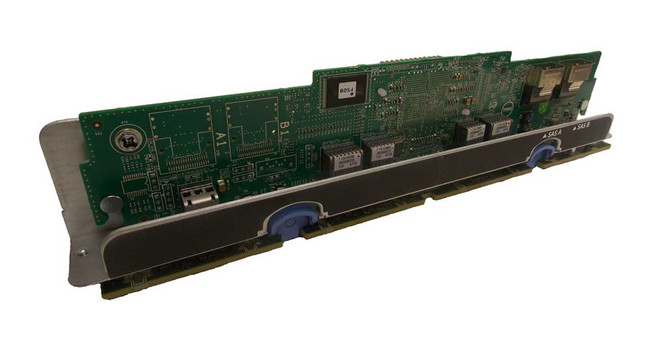 "Dell 8X25D 1x16 2.5"" Backplane for PowerEdge R720"