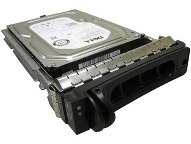 """Dell 341-8727 Hard Drive 250GB 7.2K SATA 3.5"""" in Tray"""