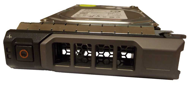 "Dell 14X4H Hard Drive 3TB 7.2K SAS 3.5"" in Tray"