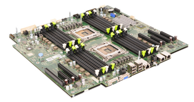 Dell 658N7 System Board for PowerEdge T620