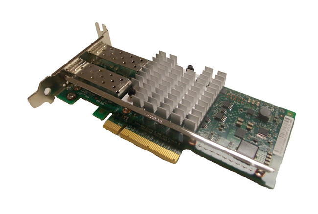 Dell 942V6 PCI-E Dual Port NIC