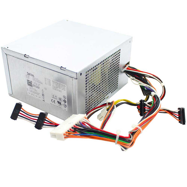 Dell TDNVF Non-Redundant Power Supply 320W