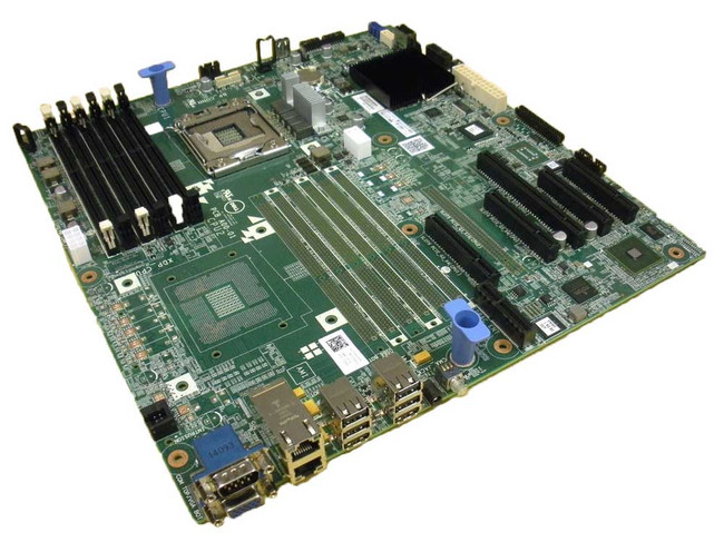 Dell MK701 System Board for PowerEdge T320