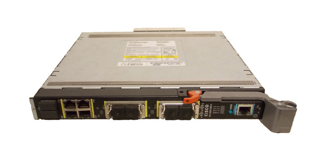 Dell WN446 Cisco CBS-3130X 10GB Switch