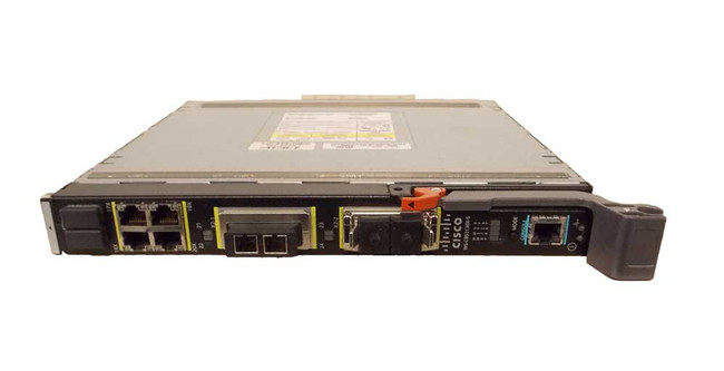 Dell HR521 Cisco CBS-3130X 16-Port Switch
