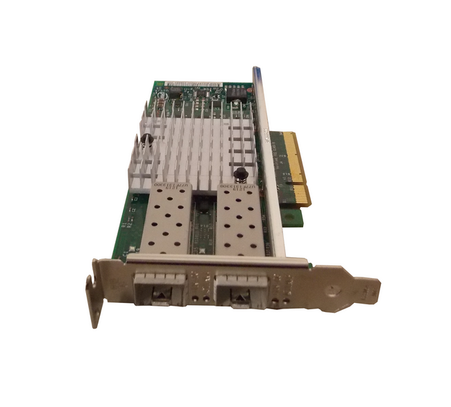 Dell FTKMT PCI-E Dual Port NIC