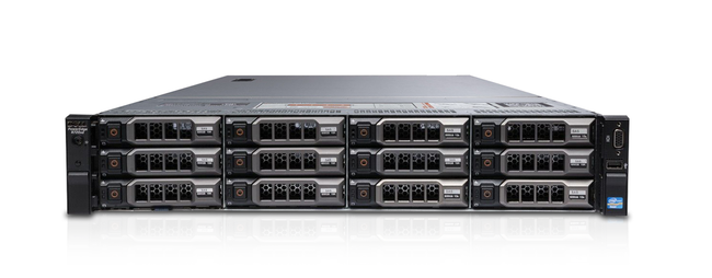 "Dell PowerEdge R720xd Server - 3.5"" Model - Customize Your Own"