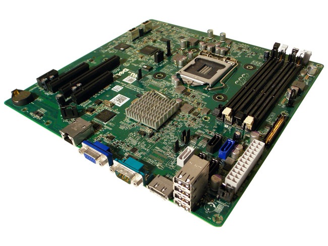 Dell 3X6X0 System Board for PowerEdge R210 II V2