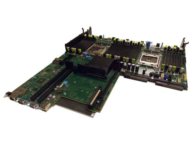 Dell 020HJ System Board for PowerEdge R720 V7
