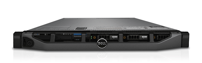 Dell PowerEdge R620 Configured Server III