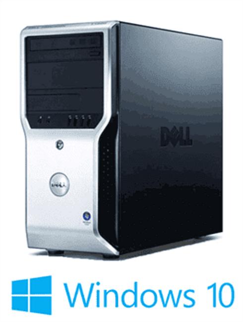 Dell Precision T1500 Workstation - Configured