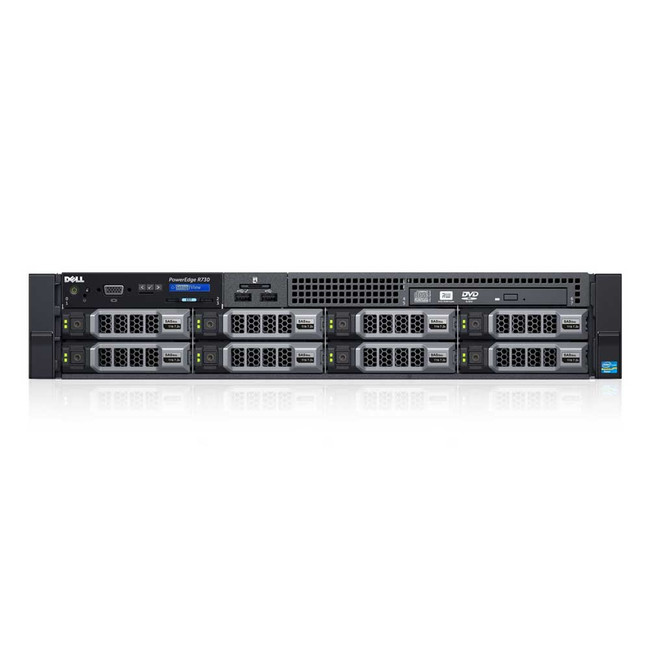 "Dell PowerEdge R730 Server - 3.5"" Model - Customize Your Own"