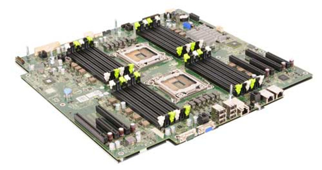Dell 3GCPM System Board for PowerEdge T620