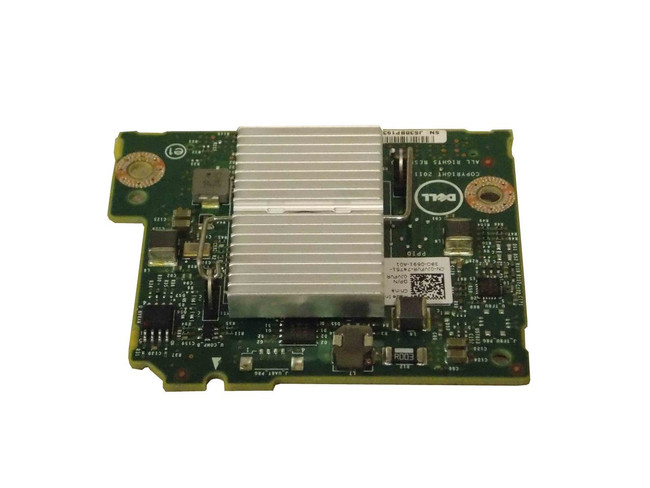 Dell JVFVR 10GBE Broadcom 57810S Daughter Card