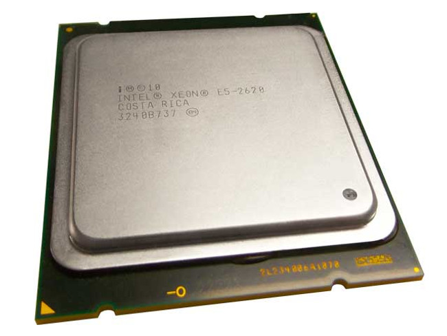 Dell 7XH72 E5-2620V2 2.1Ghz 6-Core Processor