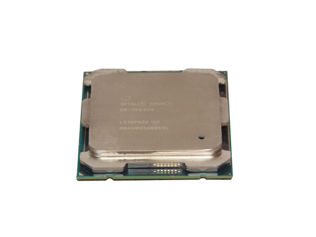 Dell 8N7JM E5-2683V4 2.1Ghz 16 Core Processor
