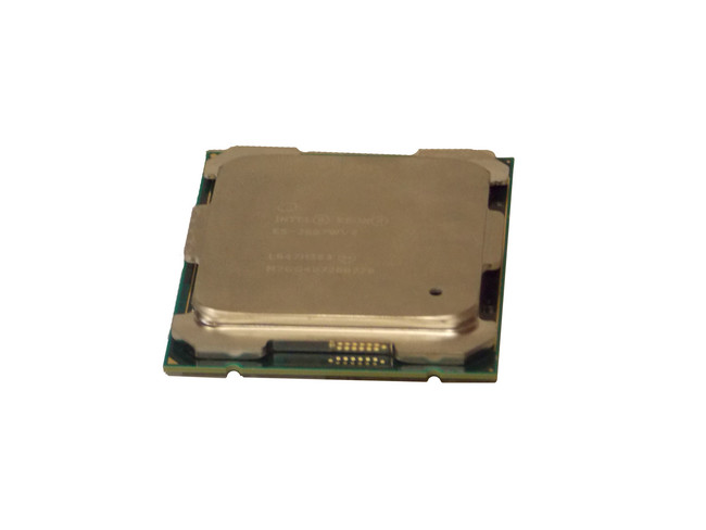 Dell Y3YMC E5-2687WV4 3.0Ghz 12 Core Processor