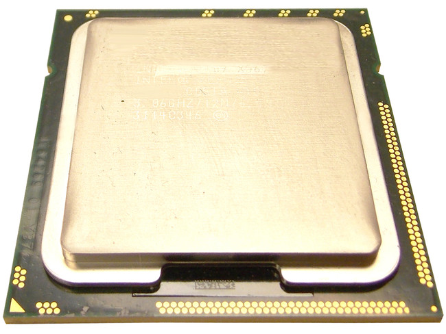 Dell 319-1187 E5-2430L 2.0Ghz 6 Core Processor