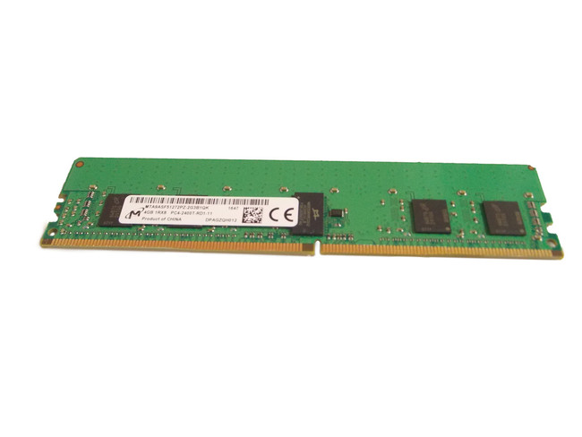 Dell  K67DJ Memory 4GB PC4-19200T 1Rx8