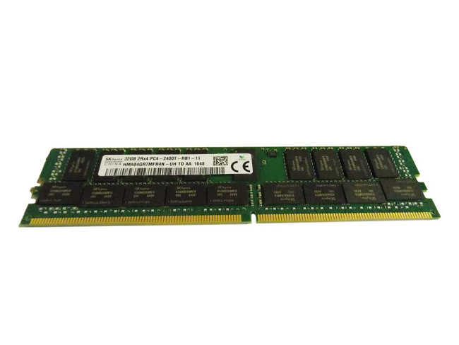Dell CPC7G Memory 32GB PC4-19200T 2Rx4