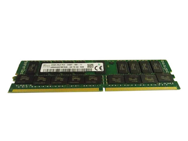 Dell 370-ACQQ Memory 32GB PC4-19200T 2Rx4