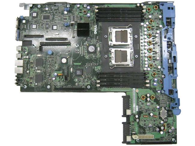 Dell W468G System Board for PowerEdge 2970