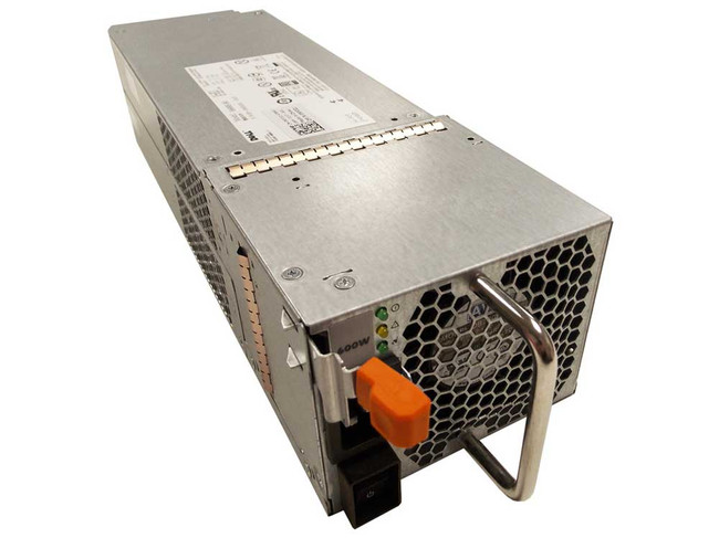 Dell 6N7YJ  Redundant Power Supply 600W