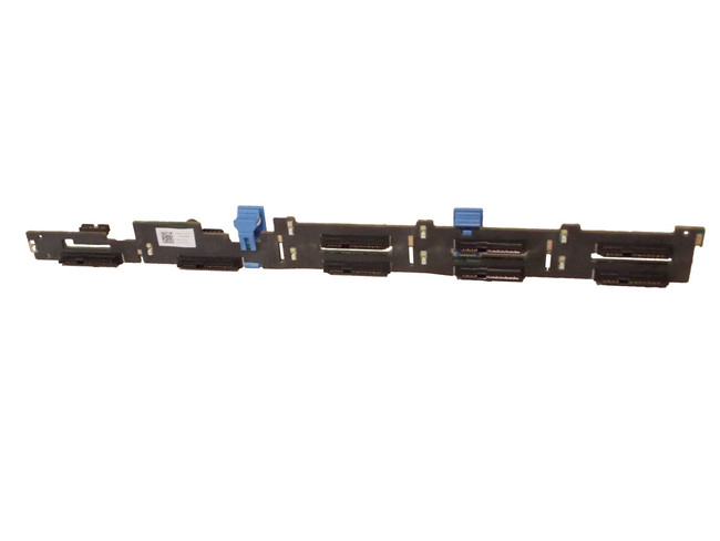 """Dell KVGG1 1x8 2.5"""" Backplane for PowerEdge R620 8 Bay"""