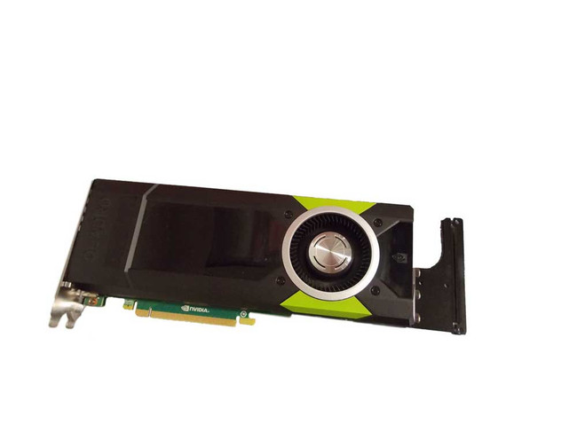 Dell Y1P3V Nvidia Quadro M5000 Video Card