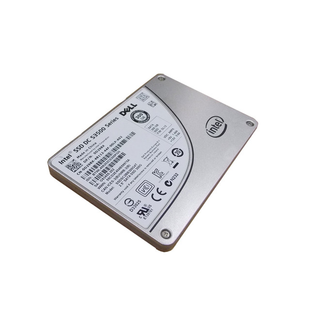 Dell D298X Hard Drive 300GB  SSD SATA 2.5""