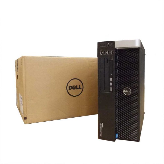 Dell Precision T3600 Workstation - Configured