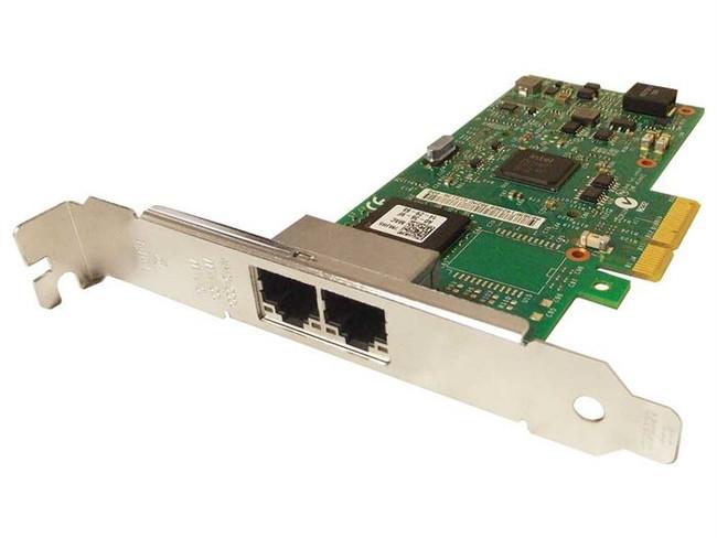 Dell 7MJH5 PCI-E Dual Port NIC
