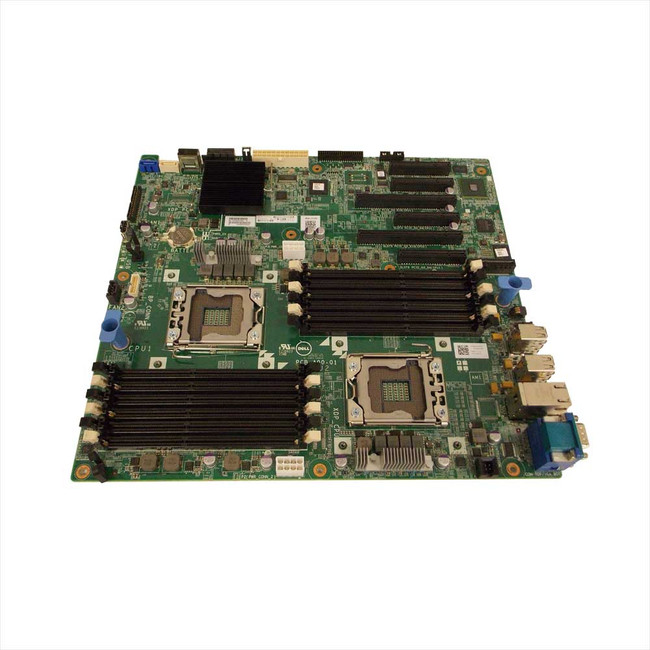 Dell RCGCR System Board for PowerEdge T420
